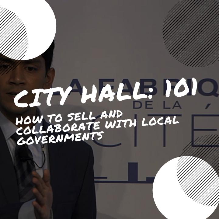 City Hall 101